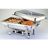 Chafing Dish 2x 1/2GN
