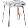 Barbecue Gas Groot 76x72x90 cm incl.gas (schoon retour)