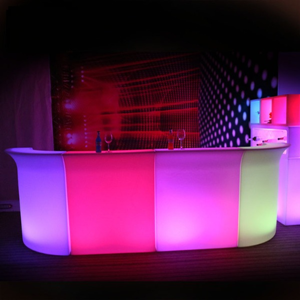 Led Cocktailbar XXL Pakket 1