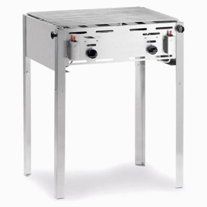 Barbeque gas 50x60 incl. 5 kg gas.